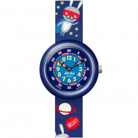 Montre FLIK FLAK SUPER HOPPER FBNP166