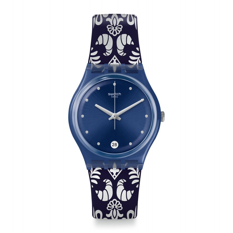 MONTRE SWATCH CALIFE GN413