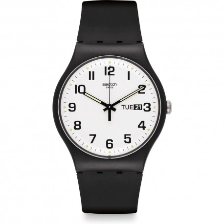 MONTRE SWATCH TWICE AGAIN SUOB705