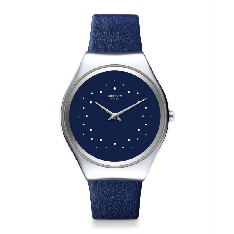 MONTRE SWATCH SKIN SIDERAL SYXS127