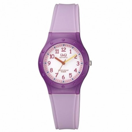 Q&Q Montre Enfant VR75J005Y WATER RESIST
