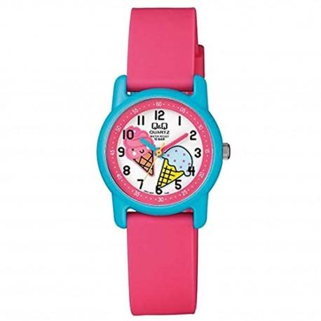 Q&Q Montre Enfant VR41J007Y WATER RESIST