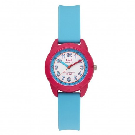 Q&Q Montre Enfant VR97J004Y WATER RESIST