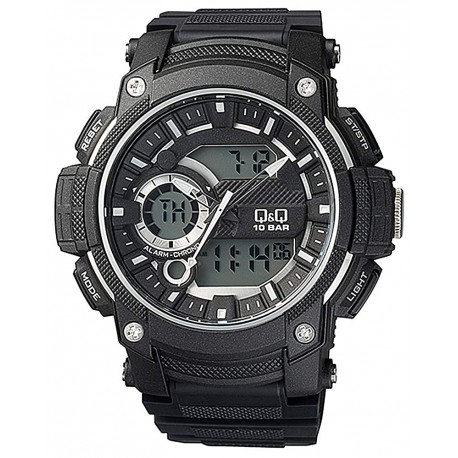 Q&Q Montre Homme GW90J001Y WATER RESIST