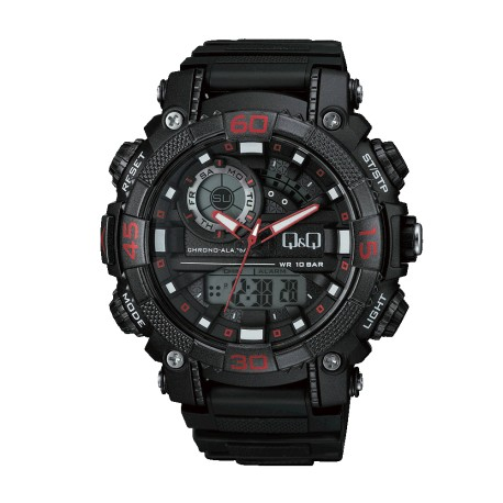 Q&Q Montre Homme GW87J011Y WATER RESIST