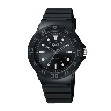 Q&Q Montre Homme VR18J011Y WATER RESIST