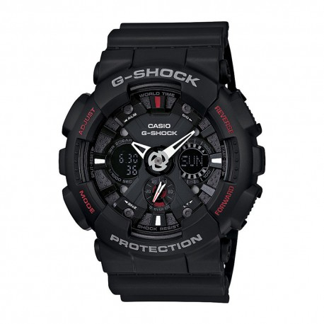 MONTRE G-SHOCK GA-120-1ADR
