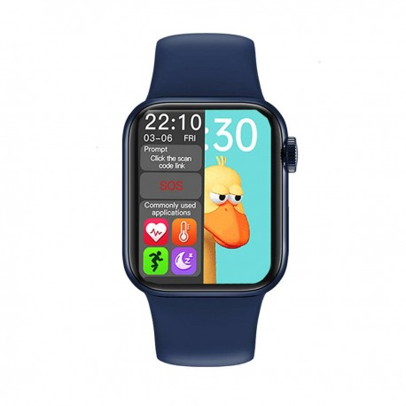 SMART Watch Hw 12 android