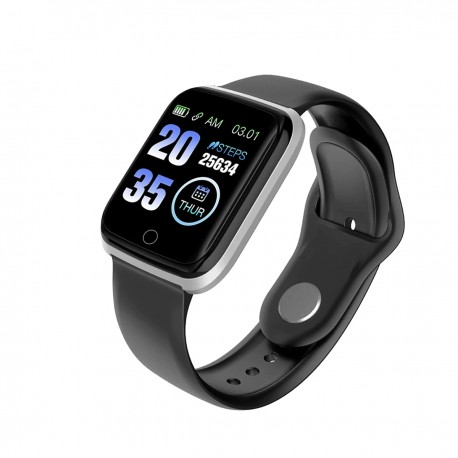 SMART Watch MAXIFIT M6 + Android