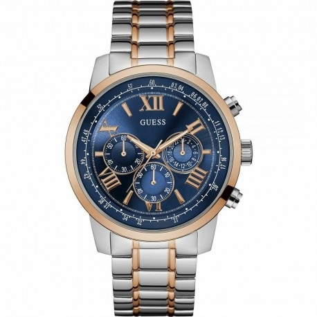 GUESS Montre Homme W0379G7