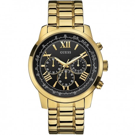 GUESS Montre Homme W0379G4