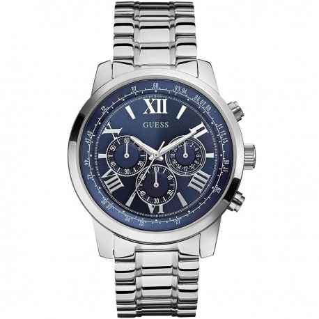 GUESS Montre Homme W0379G3