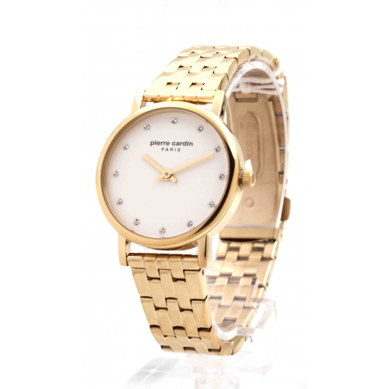 best sneakers how to buy official supplier Montre femme PIERRE CARDIN PC108152F05U