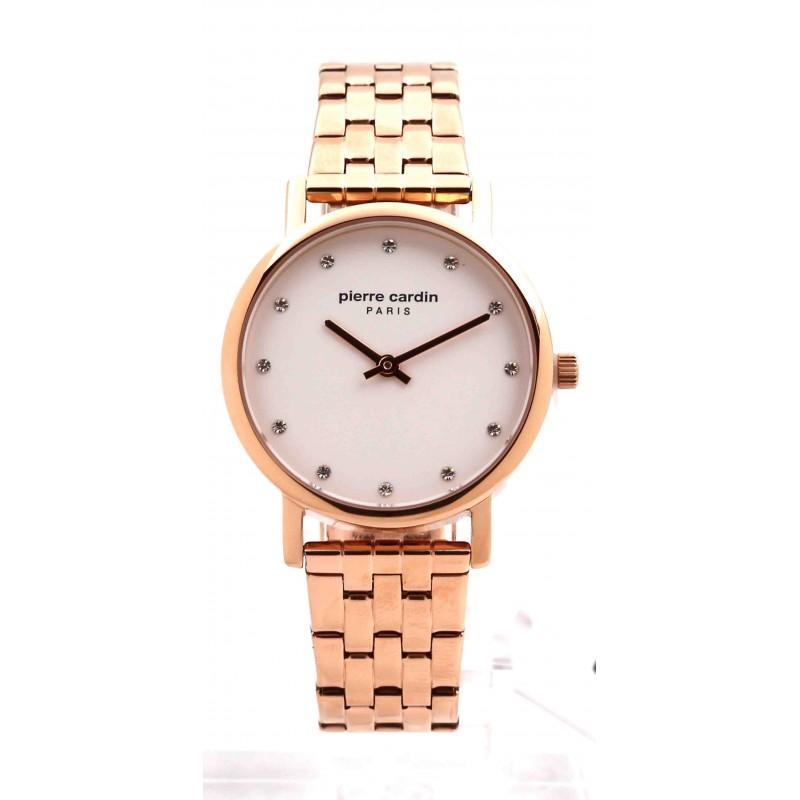 100% top quality amazon cheap for sale Montre femme PIERRE CARDIN PC108152F06U