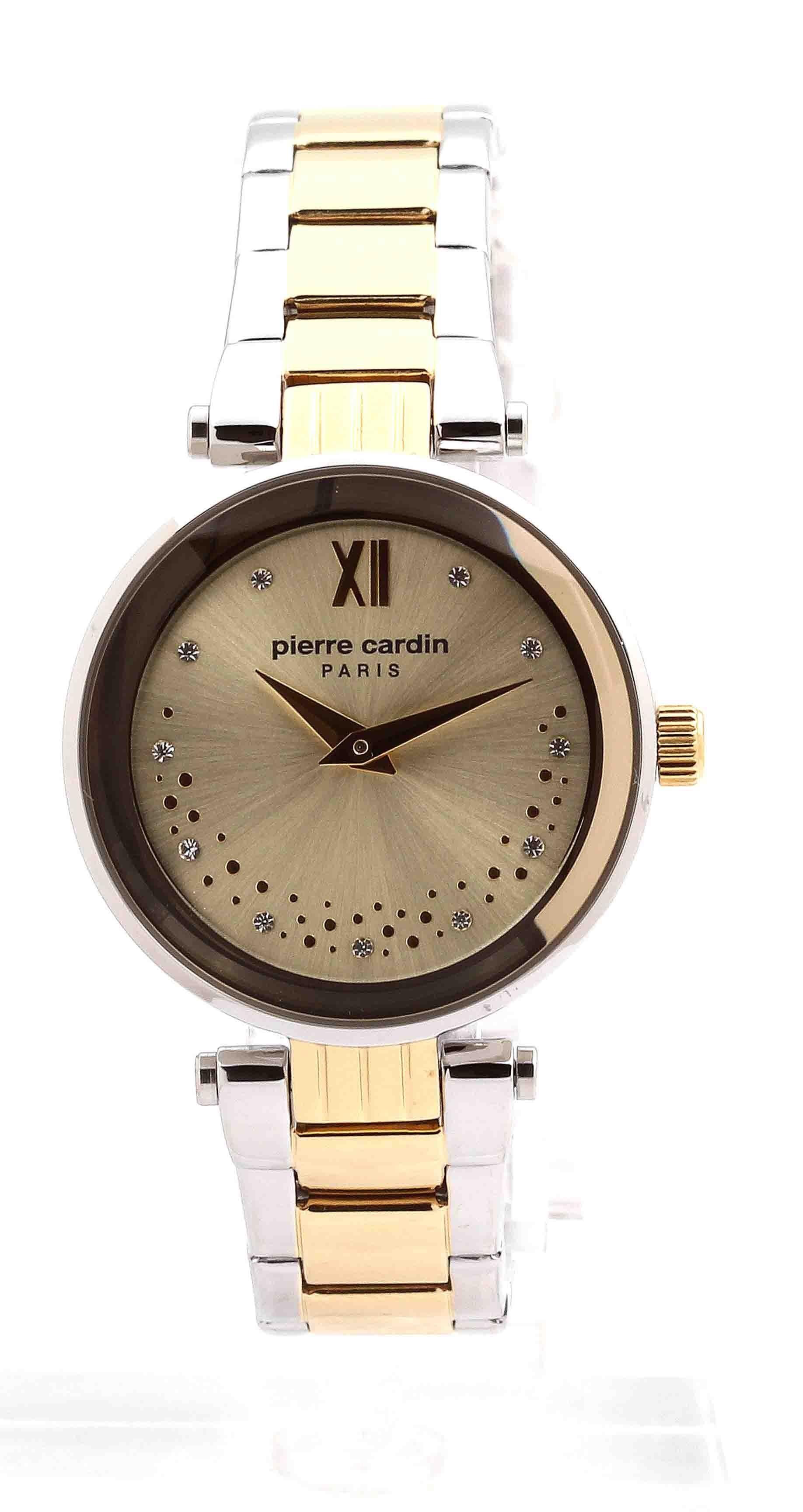 acheter et vendre authentique montre pierre cardin femme